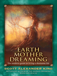Earth Mother Dreaming