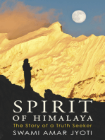 Spirit of Himalaya