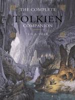 The Complete Tolkien Companion