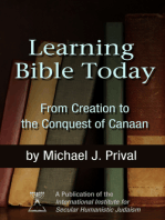 Learning Bible Today