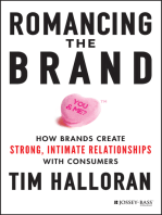 Romancing the Brand