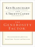 The Generosity Factor