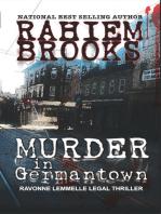 Murder in Germantown