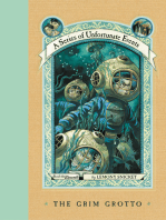 A Series of Unfortunate Events #11