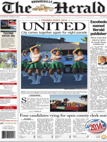 The Brownsville Herald - 03-01-2014