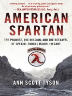 American Spartan