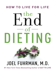 The End of Dieting