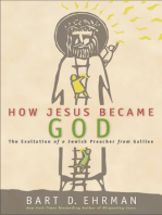 How Jesus Became God
