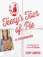 Teeny's Tour of Pie