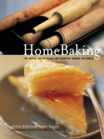 HomeBaking