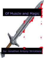 Of Muscle And Magic