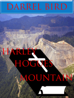 Harley Hogues Mountain