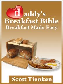 Daddy's Breakfast Bible