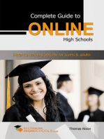 Complete Guide to Online High Schools: Distance learning options for teens & adults