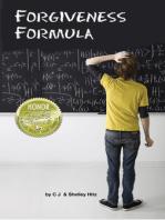 Forgiveness Formula