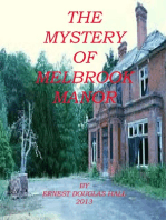 The Mystery of Melbrook Manor