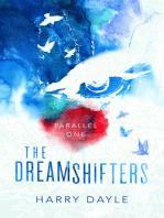 The Dreamshifters