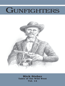 Tales of the Wild West: Gunflighers