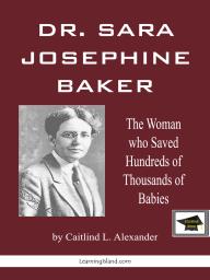 Dr. Sara Josephine Baker