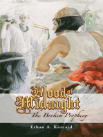 Blood of Midnight
