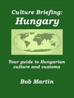 Culture Briefing