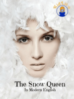The Snow Queen In Modern English (Translated)