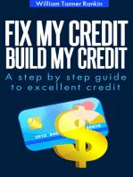Fix My Credit Build My Credit