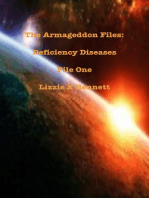 The Armageddon Files