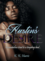 Austin's Desire