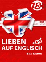 Lieben auf Englisch