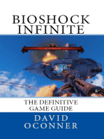Bioshock Infinite The Definitive Game Guide