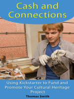 Cash and Connections