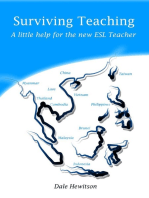 Surviving Teaching A Little Help For The New ESL Teacher