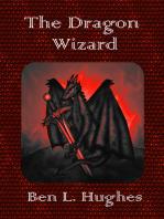 The Dragon Wizard (Dragon Adventure Series 1