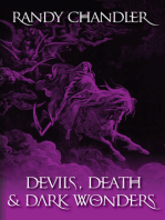 Devils, Death & Dark Wonders