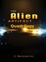 The Alien Artifact Quadrilogy