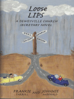 Loose L.I.P.S., A Deweyville Church Secretary Novel