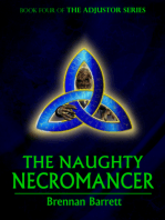 The Naughty Necromancer