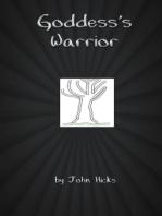 Goddess's Warrior