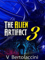 The Alien Artifact 3