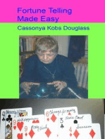 Fortune Telling Made Easy
