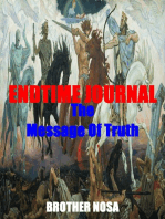 Endtime Journal (The Message of Truth)