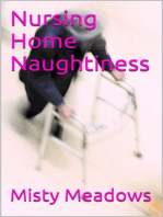 Nursing Home Naughtiness (Old Man, Young Woman)