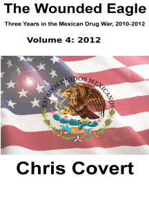 The Wounded Eagle: Volume 4
