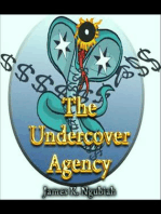 The Undercover Agency
