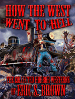 How The West Went To Hell