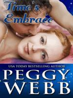 Time's Embrace (A Box Set)