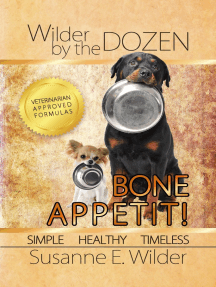 Wilder By The Dozen: Bone Appetit!