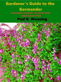 Gardener's Guide to Wall Germander