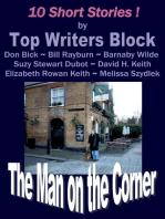 The Man on the Corner